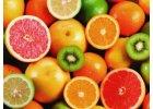 Ovocné plátky