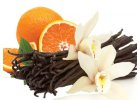 Pomaranč vanilka