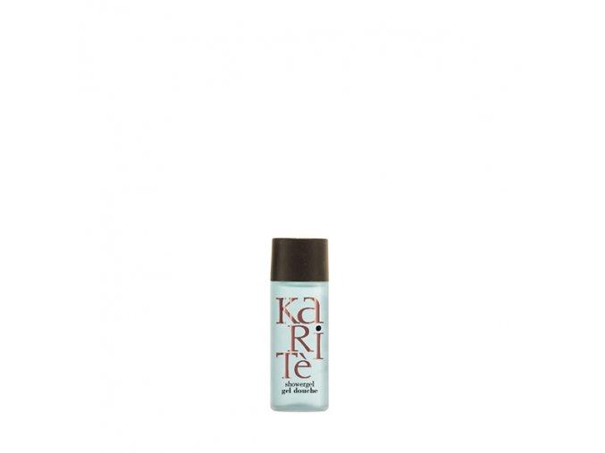 karite shower gel