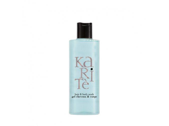 karite hair&body 300