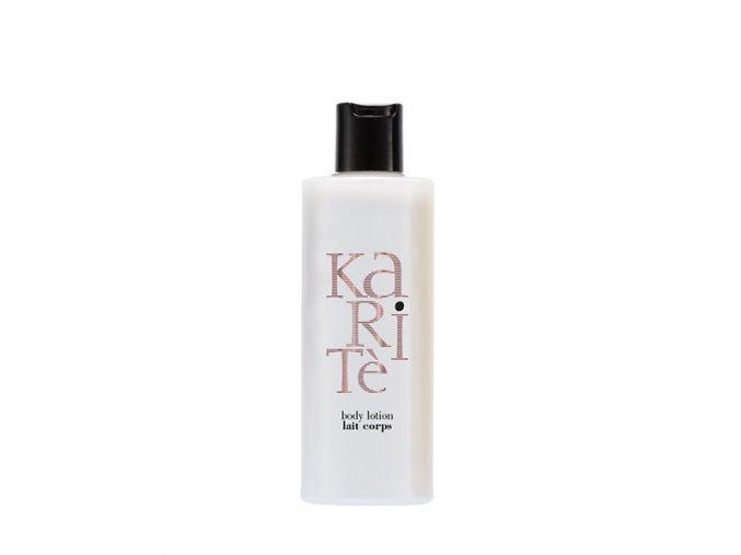 karite body lotion 300