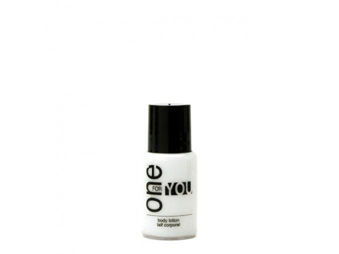 oneforyou body lotion