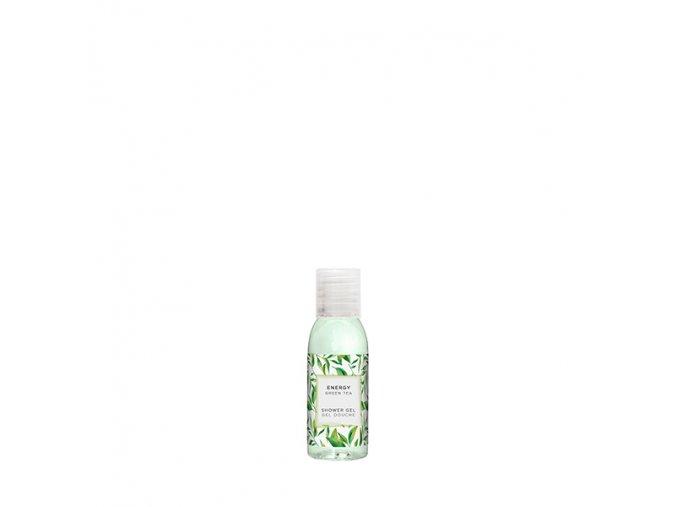 energy shower gel 30