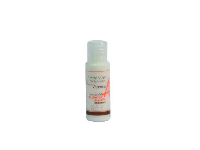 A body lotion Magic 20 ml