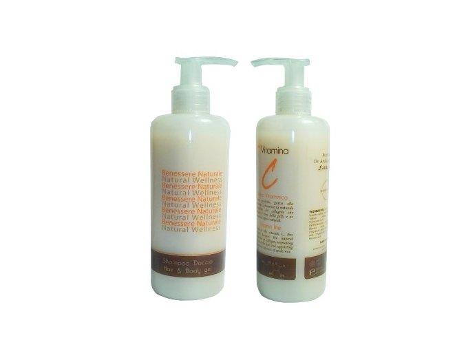 C Shampoo Doccia Tokio 300 ml