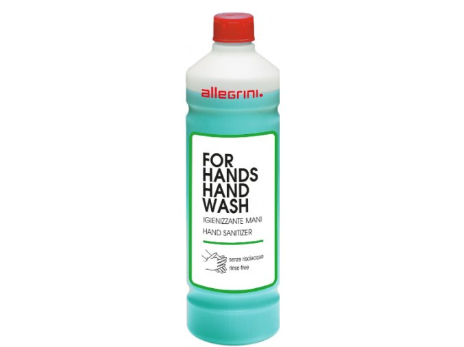 FOR HANDS HAND WASH - hygienizačný gél na ruky 5L