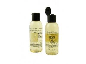 Flacone Shampoo Doccia Da Vinci & Co