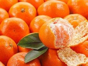 Mandarinka - Vonná esencia do sauny