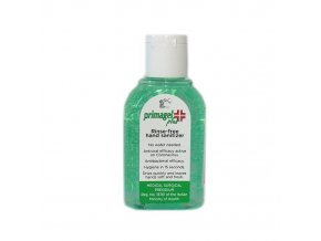 primagel 50ml english