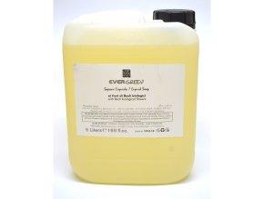 evergreen tekuté mydlo 5L