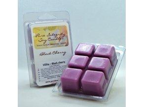 višňa black cherry vosk