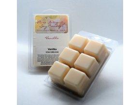 vanilka vosk