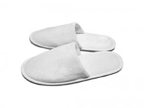 standard slipper closed toe