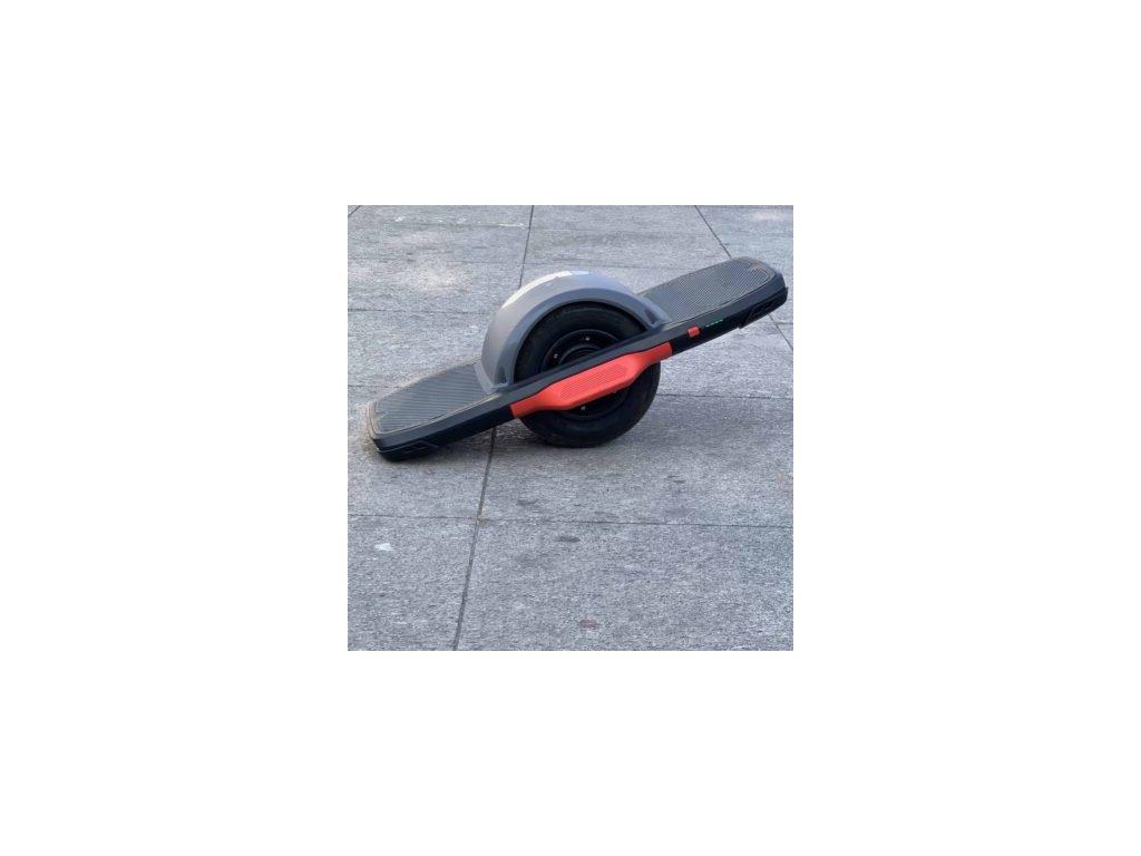OneWheel UNICOOLTECH D3-500W černá