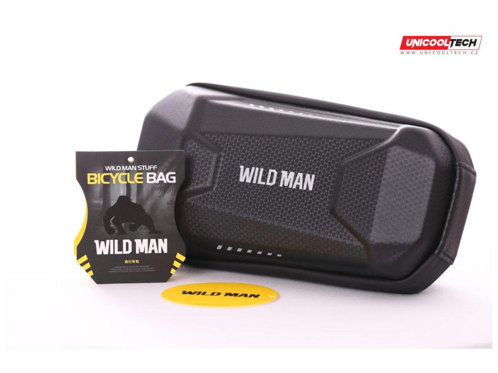Brašna WILD MAN velká - 4 l