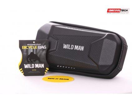 Brašna WILD MAN velká - 5 l