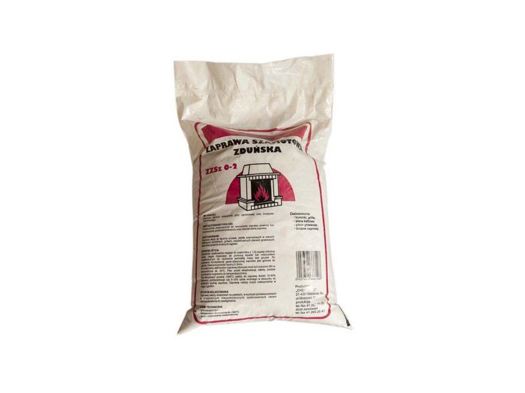 CHEMATEX šamotová malta 10 kg