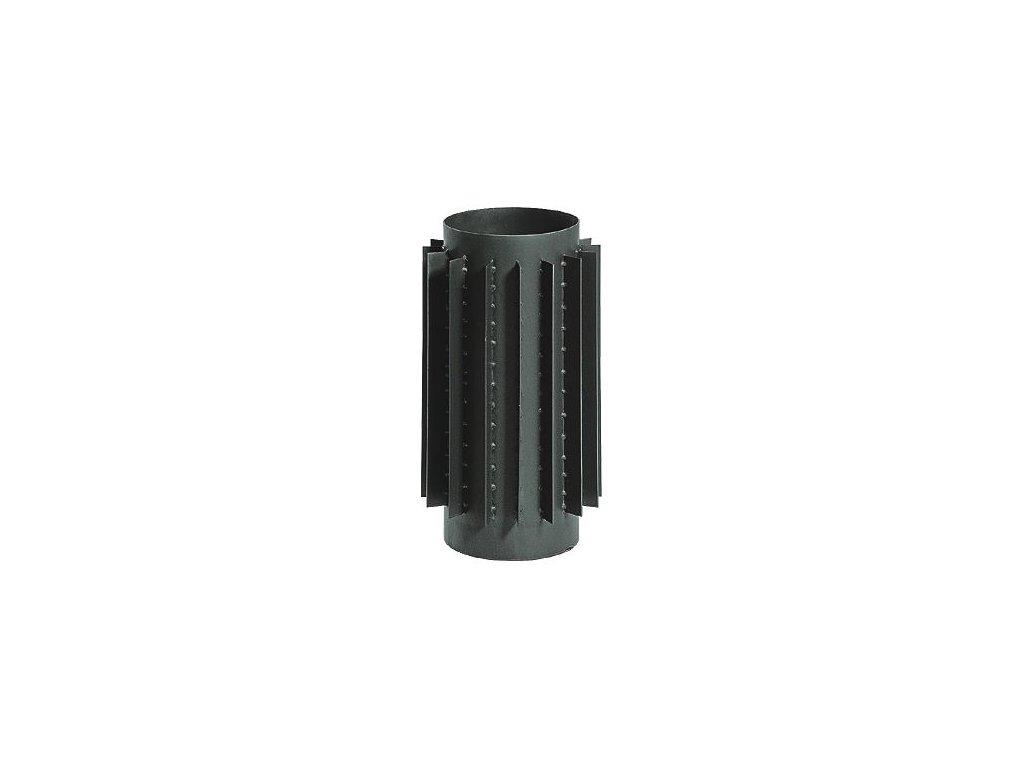 BERTRAMS žebrovaná trubka 150mm/2mm 50cm