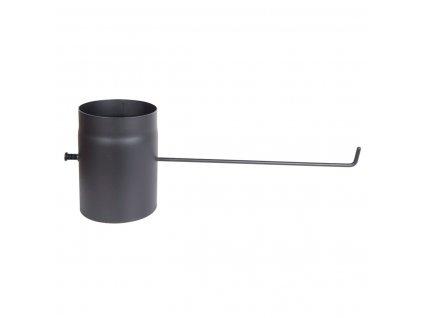 BERTRAMS klapka 180mm/2mm