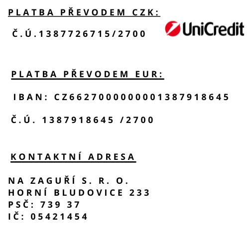 Bankovní kontakt