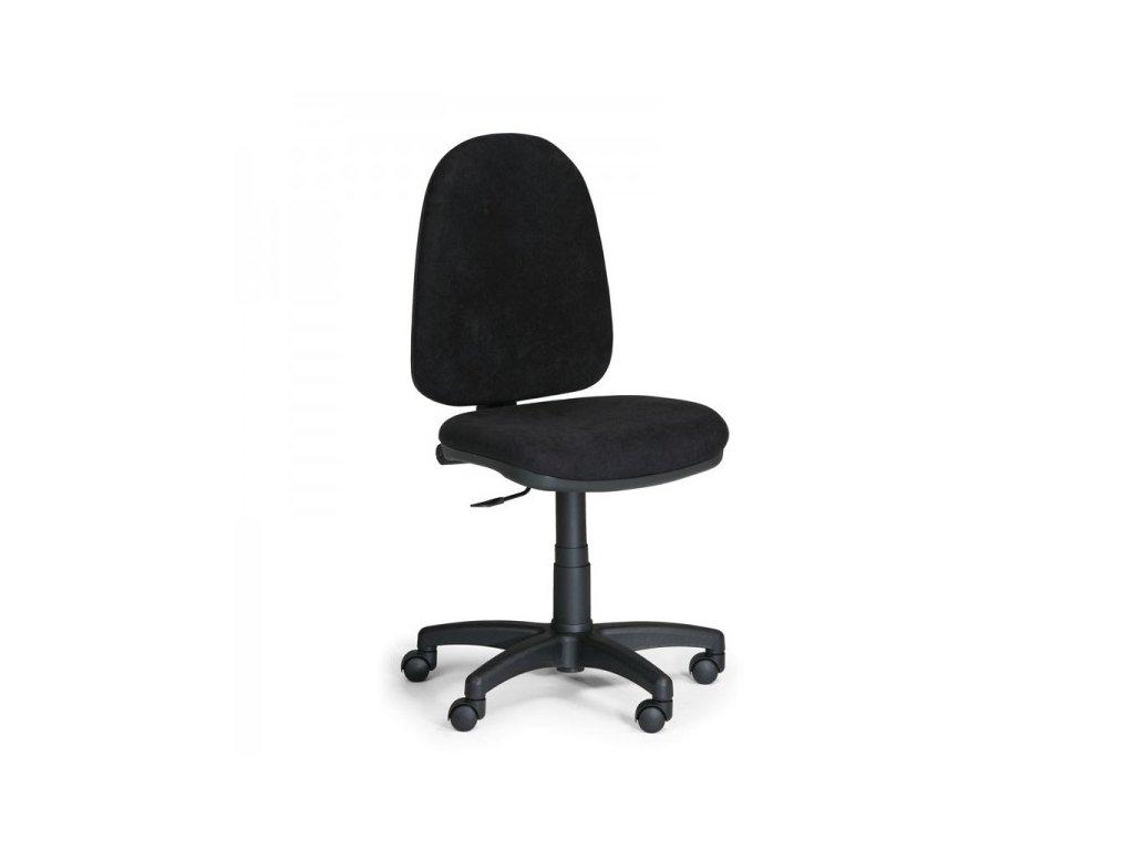 Pracovní židle Torino bez područek