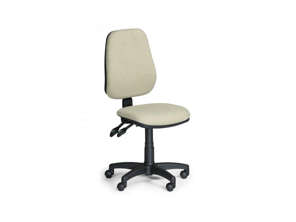 Pracovní židle Alex bez područek