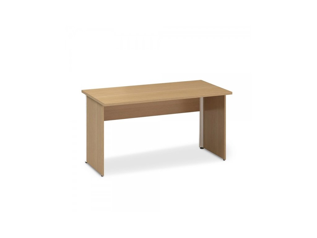 Stůl ProOffice A 70 x 140 cm / Buk