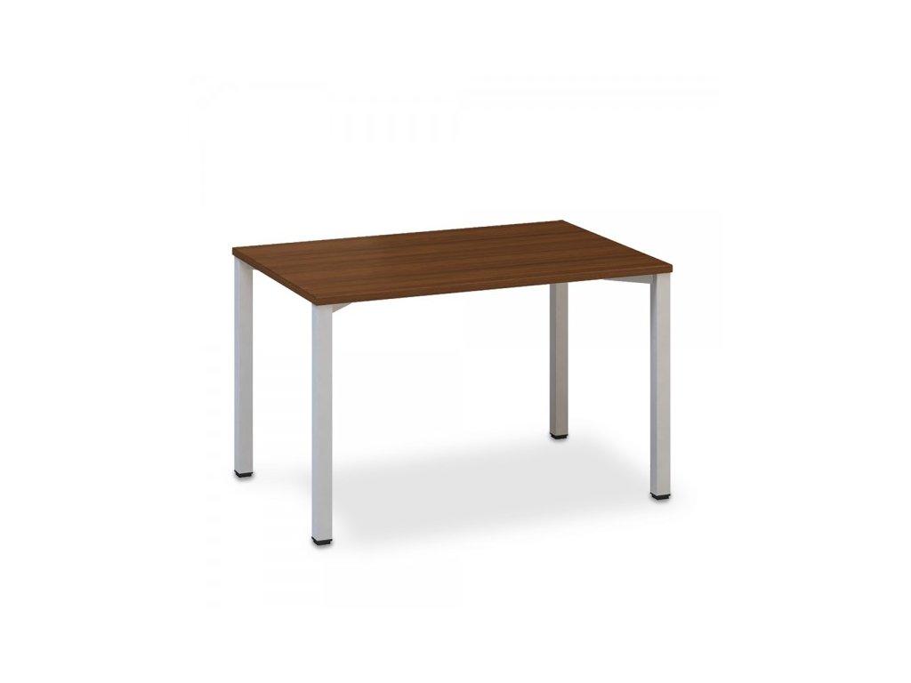 Stůl ProOffice B 80 x 120 cm / Ořech