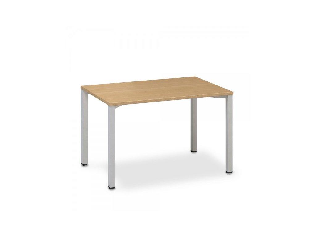 Stůl ProOffice B 70 x 120 cm / Buk