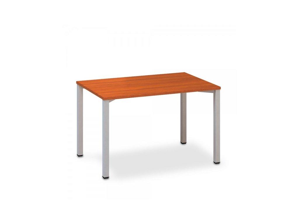 Stůl ProOffice B 70 x 120 cm / Třešeň
