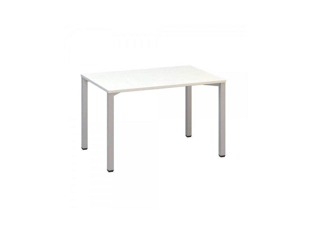 Stůl ProOffice B 70 x 120 cm / Bílá