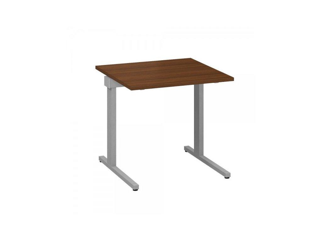 Stůl ProOffice C 80 x 80 cm
