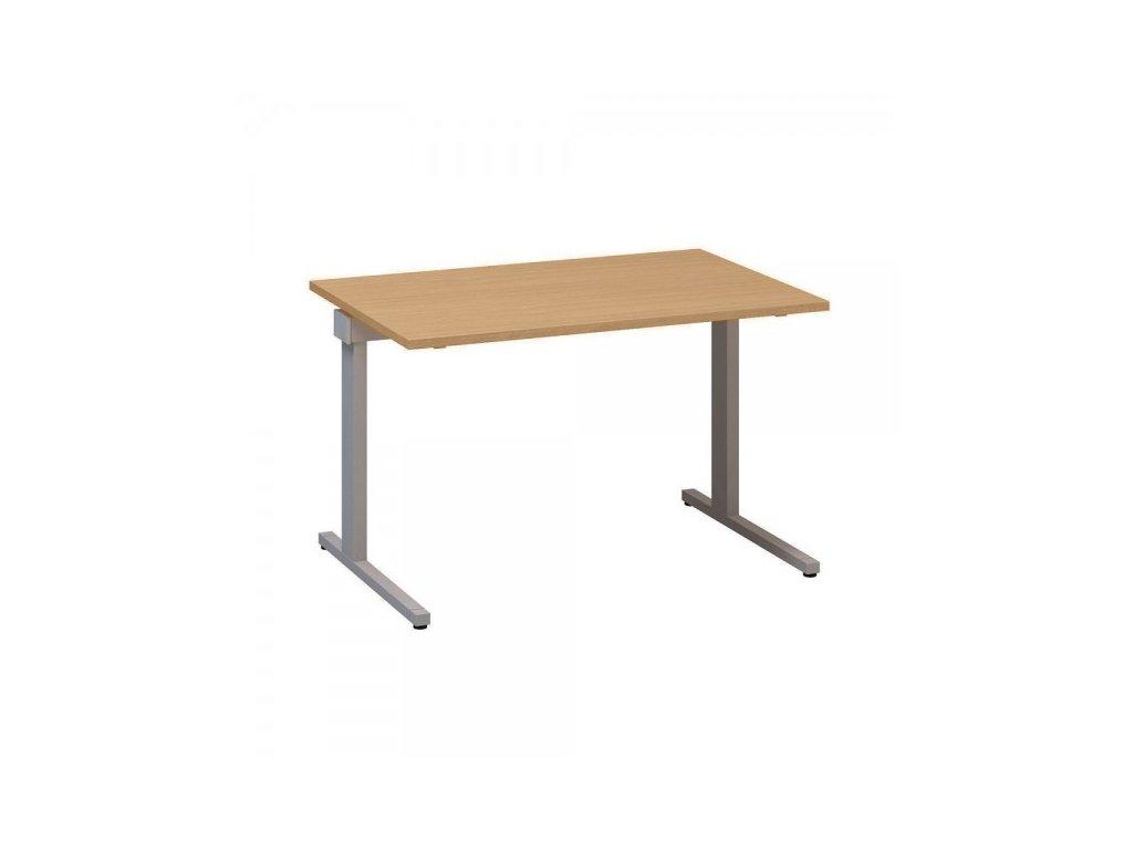 Stůl ProOffice C 80 x 120 cm