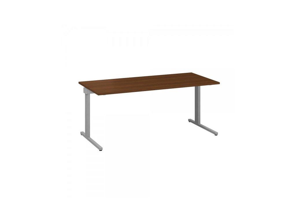 Stůl ProOffice C 80 x 180 cm