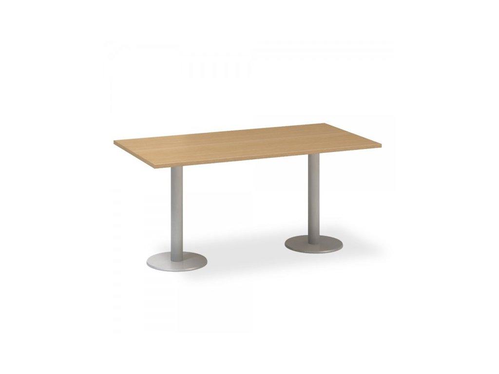 Jednací stůl ProOffice 160 x 80 cm / Buk