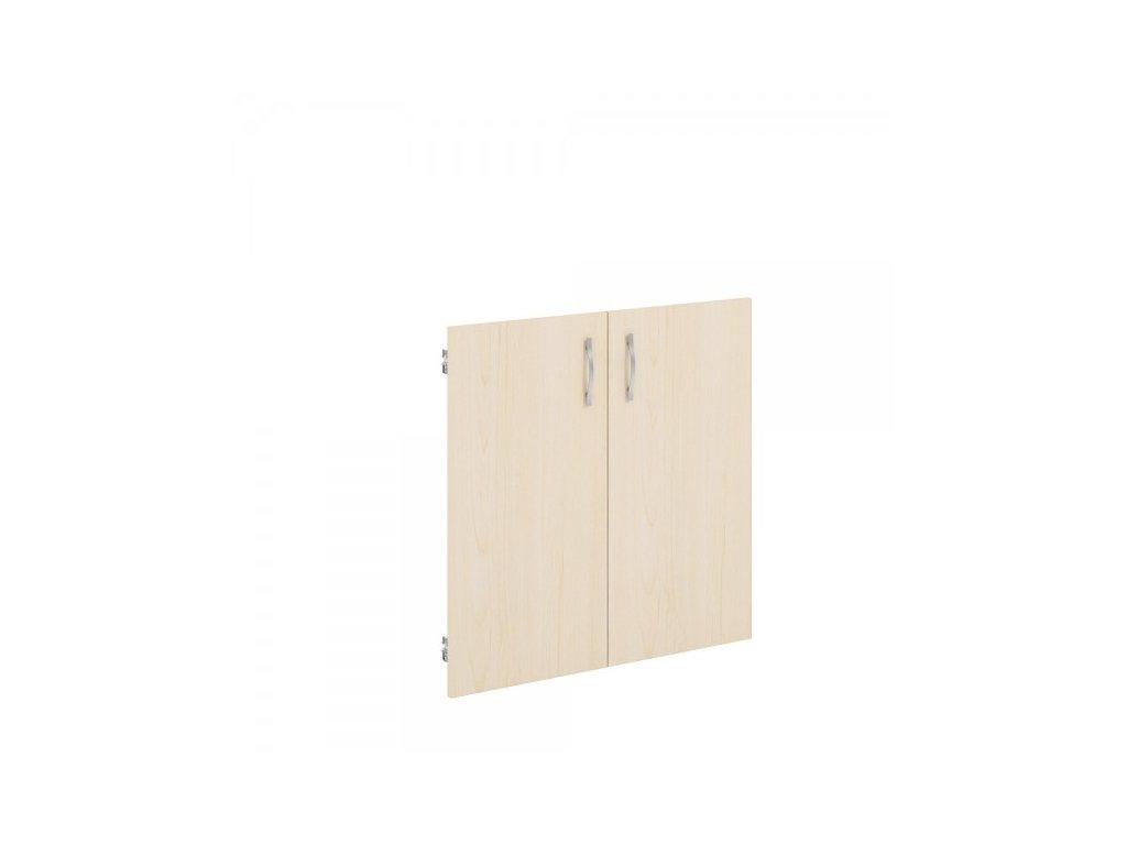 Dveře na skříň Impress 74 x 37 x 80 cm / Javor