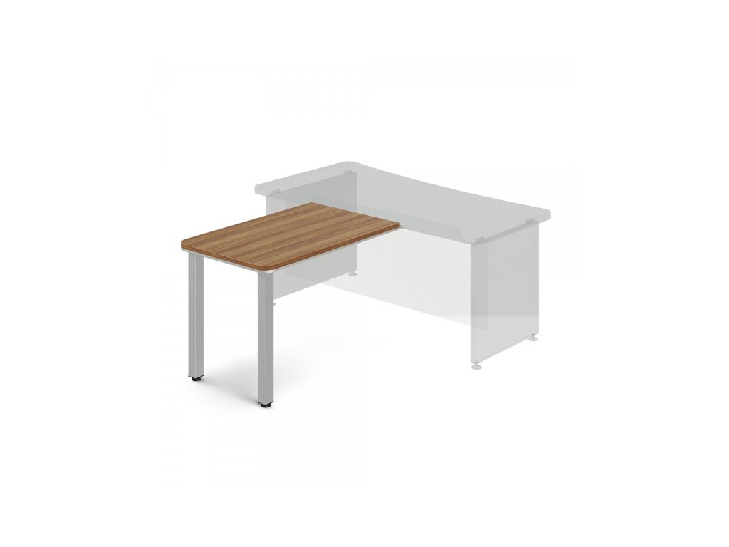 Jednací prvek TopOffice 110 x 70 cm / Merano