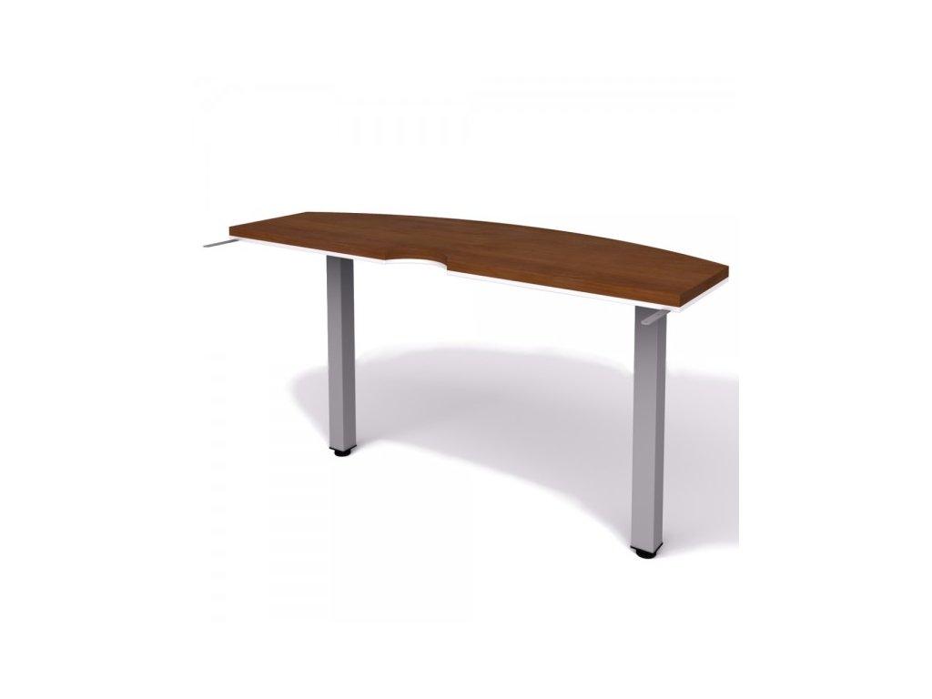 Jednací stůl TopOffice 370 x 140 cm / Světlý akát