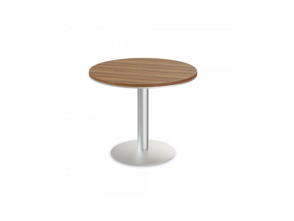 Jednací stůl TopOffice, průměr 100 cm / Merano