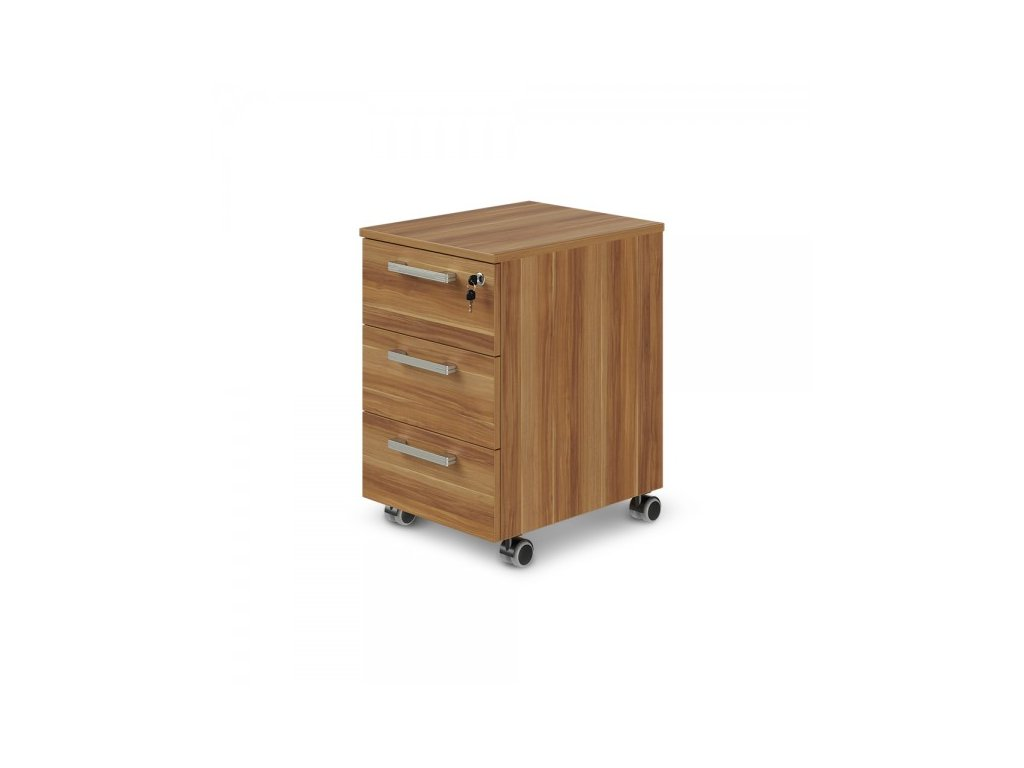 Mobilní kontejner TopOffice 40,8 x 50,4 cm / Merano