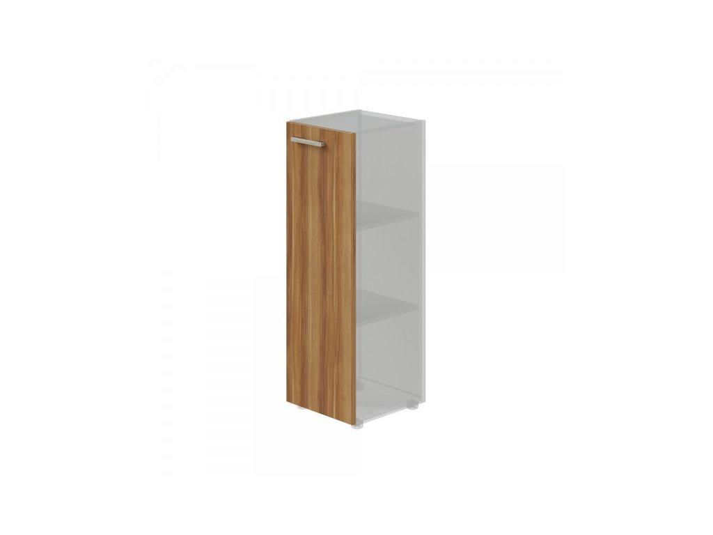 Dveře na skříň TopOffice 39,9 x 40,4 x 119,5 cm, pravé / Merano
