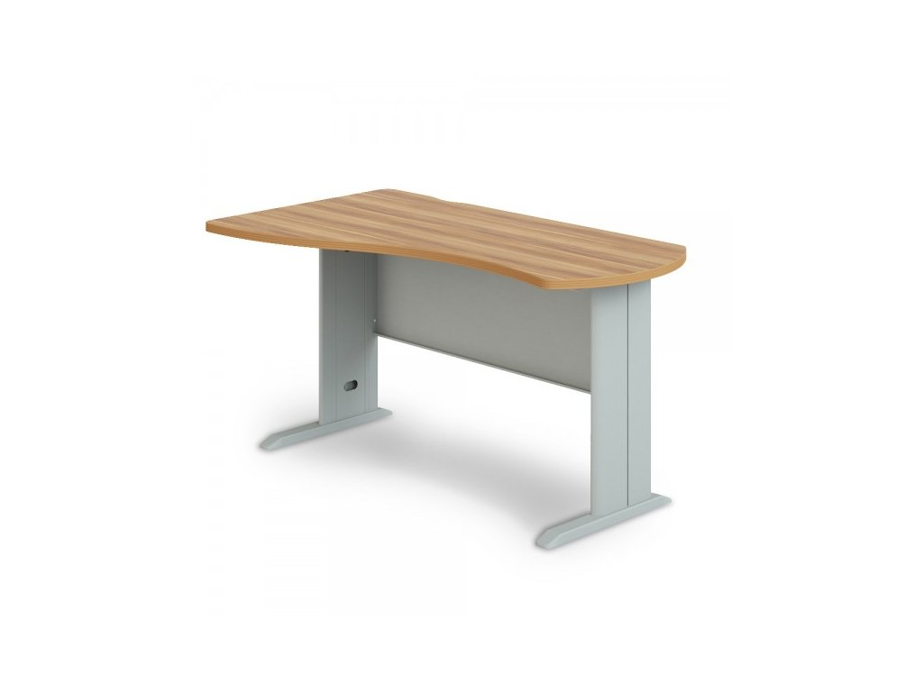 Rohový stůl Manager, levý 180 x 120 cm / Merano