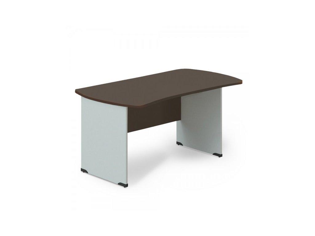 Stůl Manager 160 x 85 cm / Wenge
