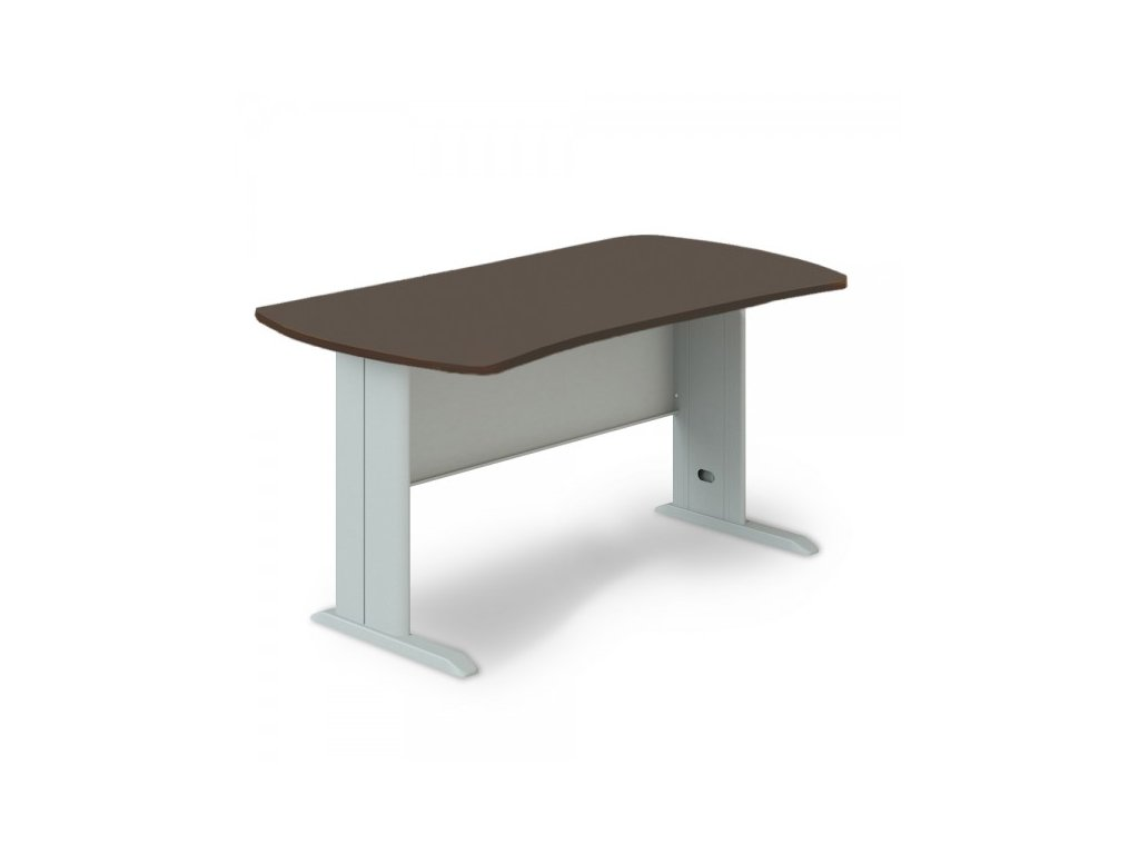 Stůl Manager 140 x 85 cm / Wenge
