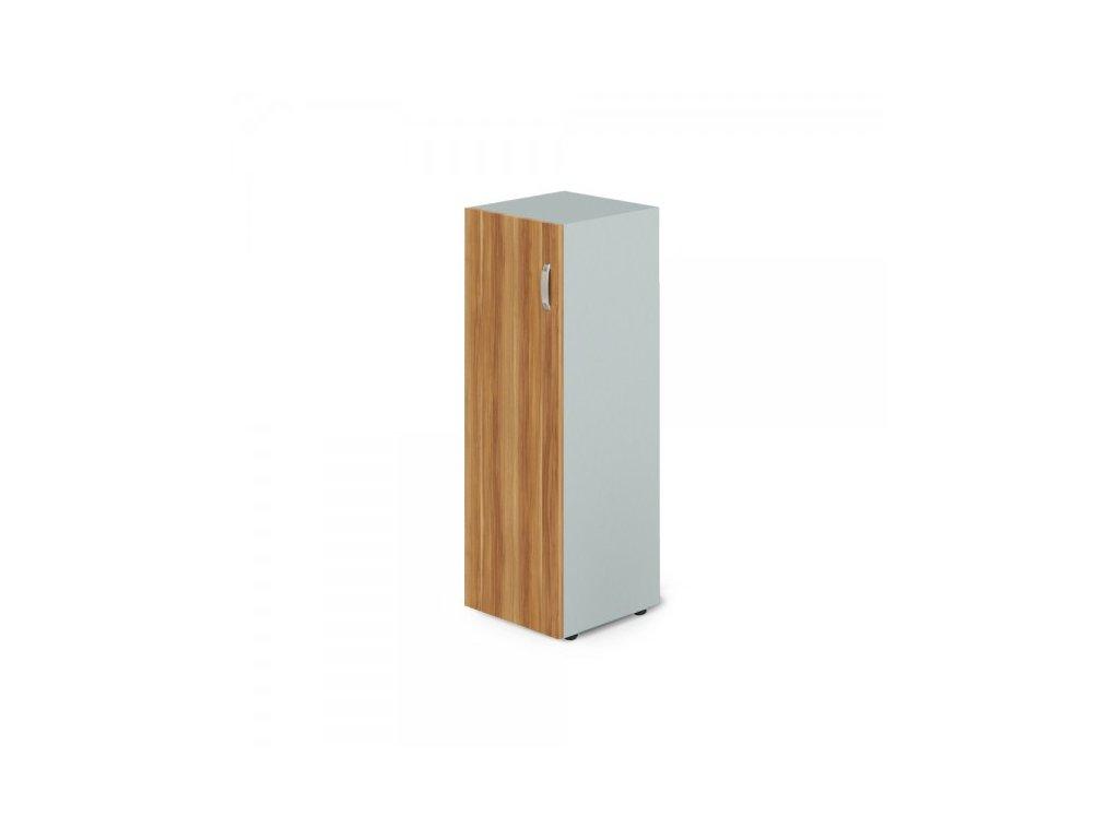 Střední skříň Manager, levá 39,9 x 42,2 x 119,5 cm / Merano