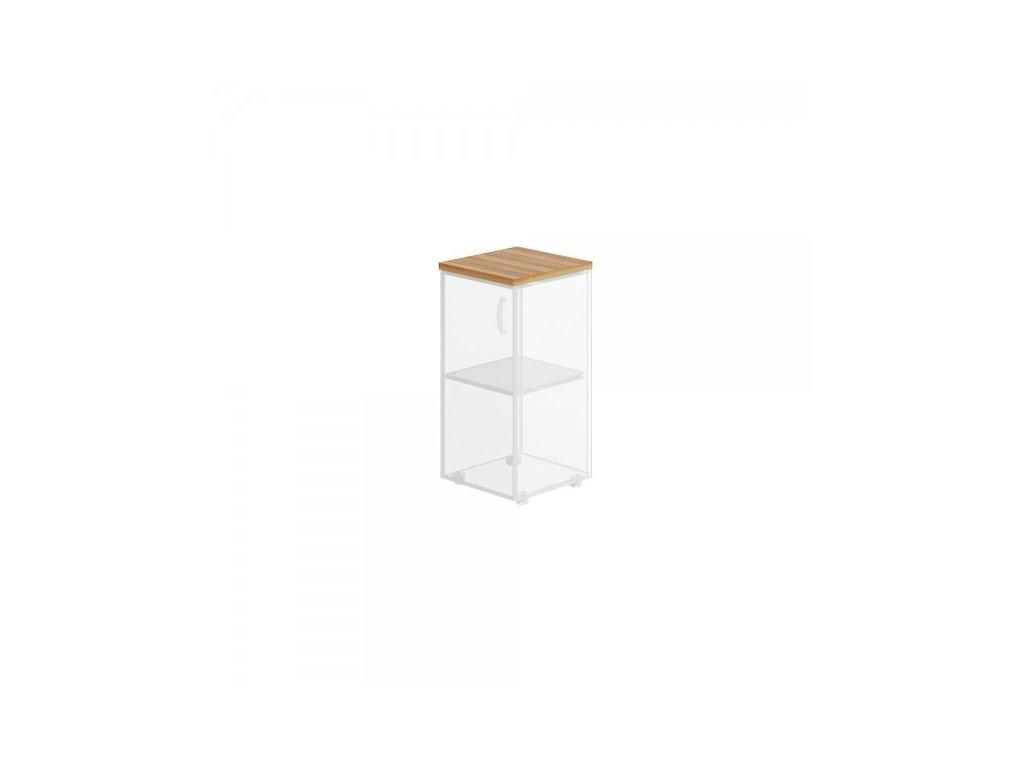 Obkladová deska Manager pro úzkou skříň / Merano