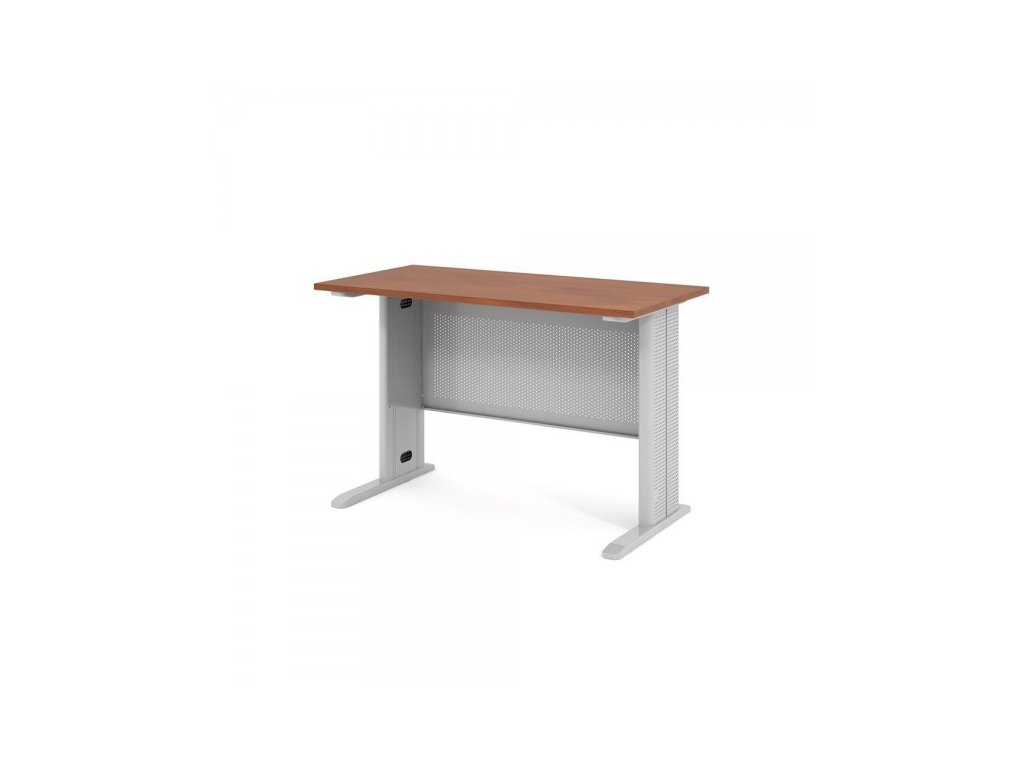Stůl Impress 120 x 60 cm / Hruška
