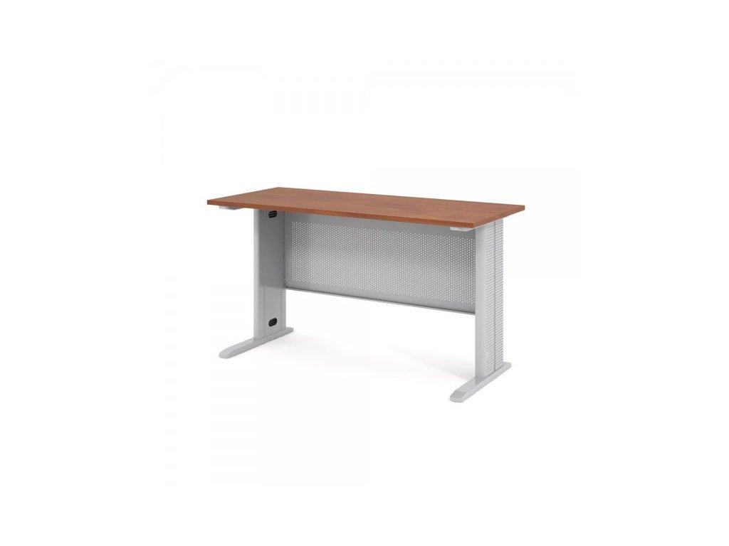 Stůl Impress 140 x 80 cm / Tmavý ořech
