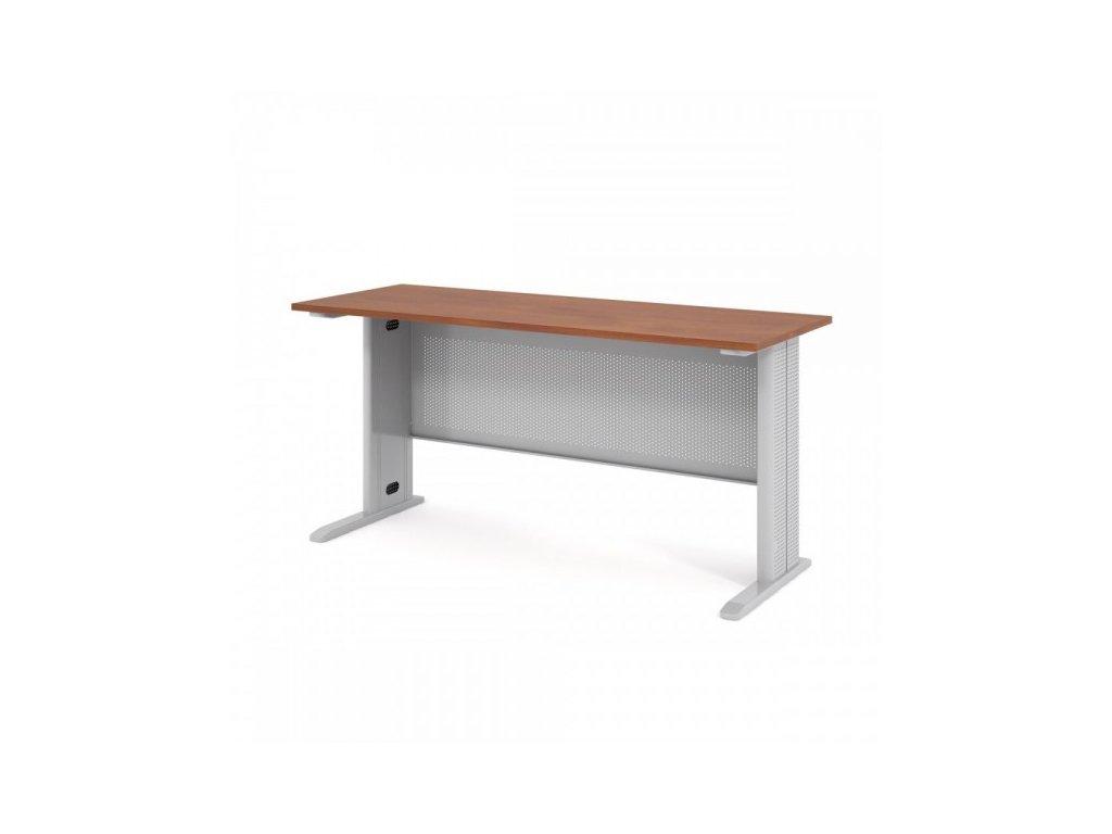 Stůl Impress 160 x 80 cm / Hruška
