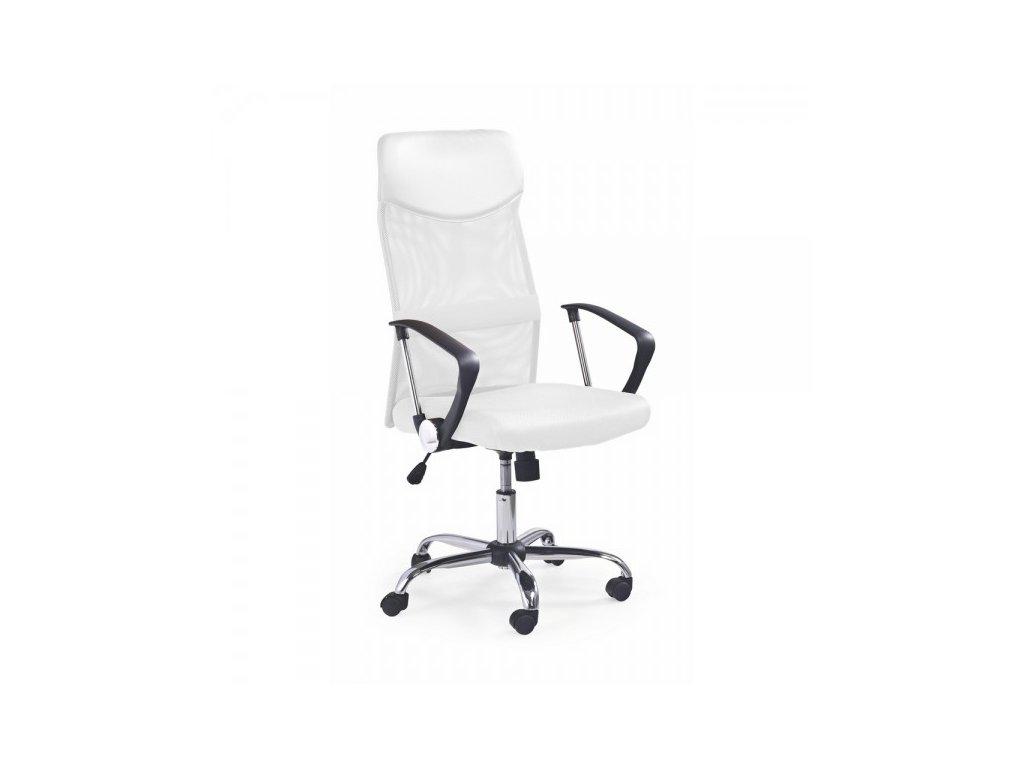 Kancelářská židle Vire / bílá